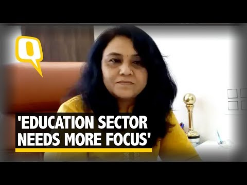 'Need More Focus on Education and Healthcare': 46-Year-Old NGO Owner | The Quint