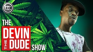 The Devin The Dude Show with Bun B | BlurredCulture.com