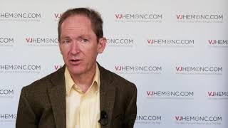 Venetoclax for elderly AML patients