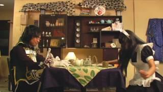 The Break-up: Mio x Raphael