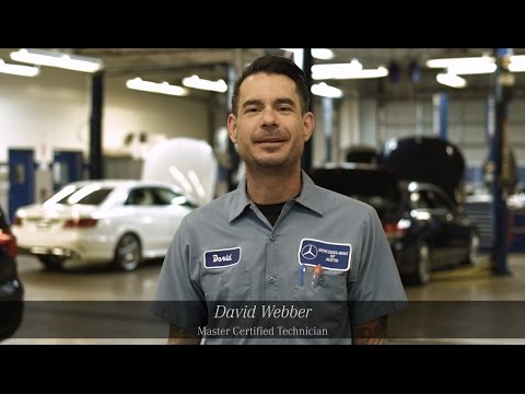 Great Place to Work for Technicians  at MercedesBenz of Austin