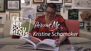 Perceive Me by Kristine Schomaker | Short Documentary