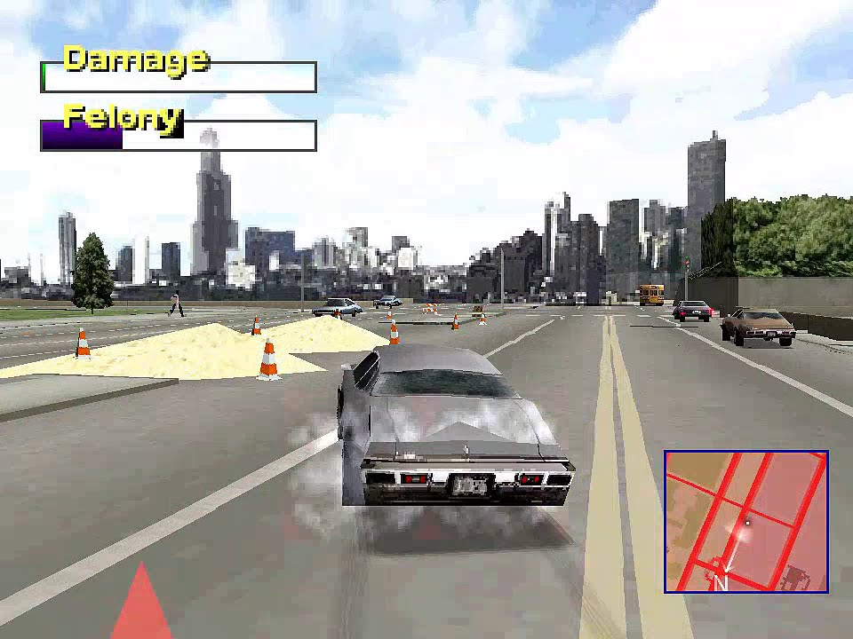 Download Driver 2 Ps1 Android