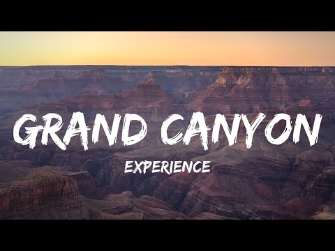Grand Canyon South Rim: Virtual Tour 4K