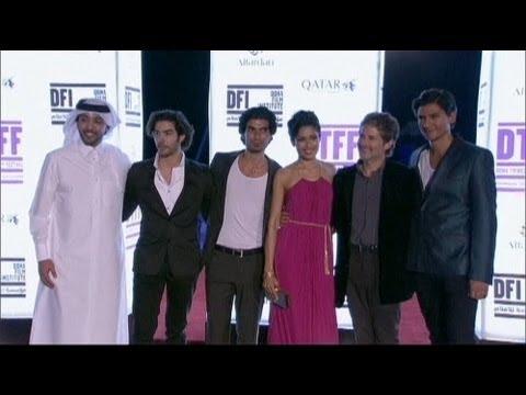 euronews cinema - Doha Tribeca Film Festival