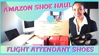 Flight Attendant Shoes | Amazo…