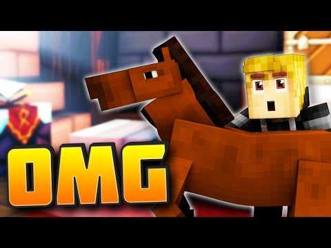 There is NO WAY he DIDN'T SEE US...! | Minecraft Murder Mystery
