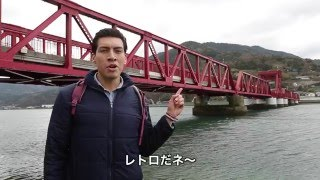 長浜地区プロモーション映像  (3作品)