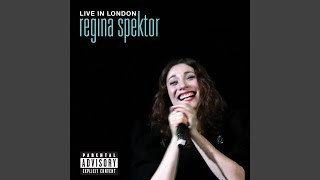 Laughing With (Live in London)