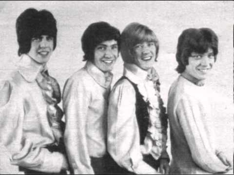 The Troop - On the spotlight (Pre The Sweet 1960's featuring Brian Connolly) (Ultra Rare)