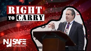 On the Cutting Edge: Wren v DC and the Right to Carry with Daniel Schmutter
