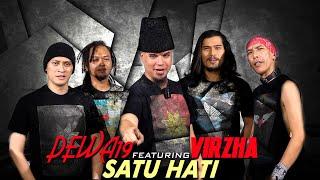 Download Dewa19 Ft Virzha - Satu Hati | Bernyanyi Bersama Dewa19 (Sounds Better)