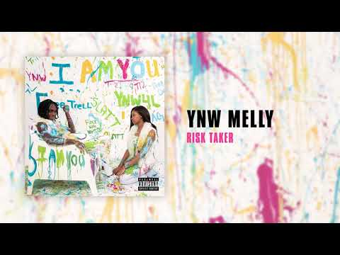 YNW Melly - Risk Taker [Official Audio]