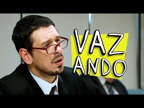 VAZANDO