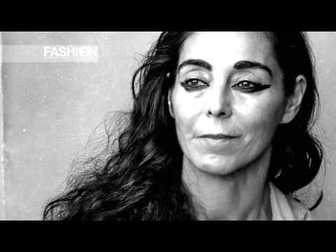 PIRELLI CALENDAR 2016 By Annie Leibovitz Backstage Interview By Fashion Channel