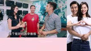 we are in love siwon and liu wen ep 11 eng sub