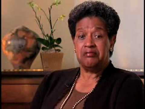 Myrlie Evers-Williams: Meeting Medgar at College