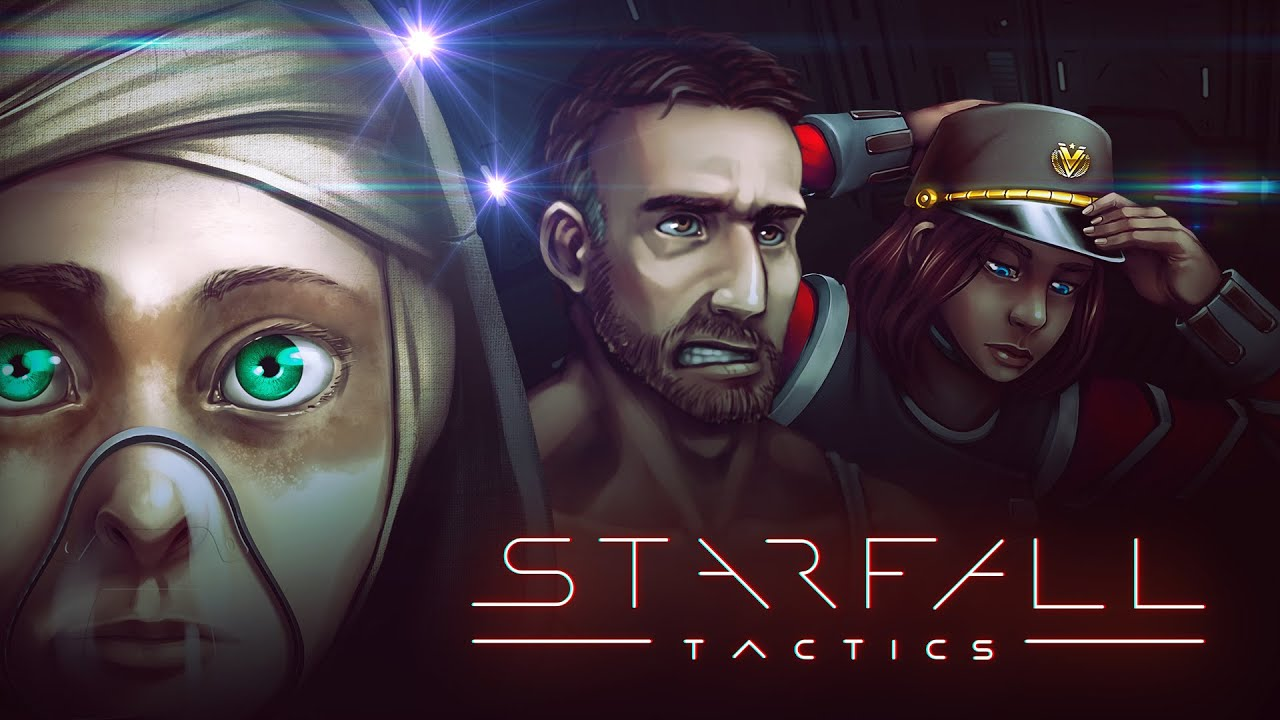 Starfall Tactics Pre Alpha Preview Games Dein Gaming Magazin