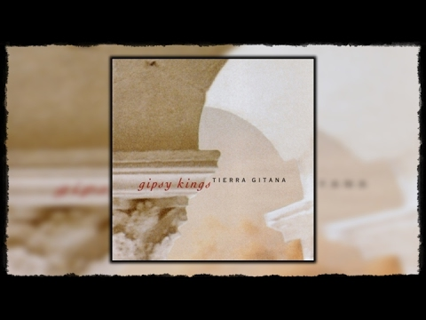 Gipsy Kings - Tierra Gitana (Audio CD)
