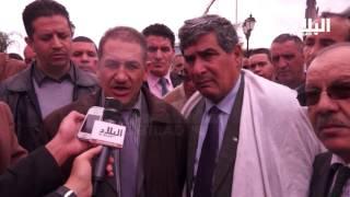 تنصيب أمين  جديد لمحافظة حزب جبهة التحرير الوطني بالبويرة  : El Bilad TV