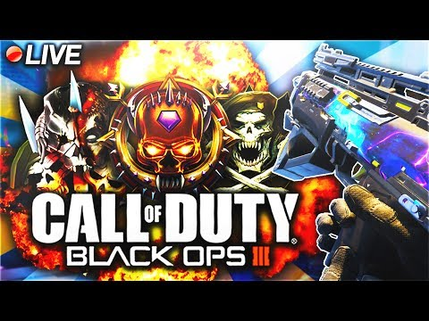 LIVE DROPPING NUCLEARS & GUNSTREAKS w/ KRNG FRIZZEYES! - GETTING EASY NUCLEAR MEDALS ON BLACK OPS 3! - Thanks for watching! Leave a like if you enjoyed!