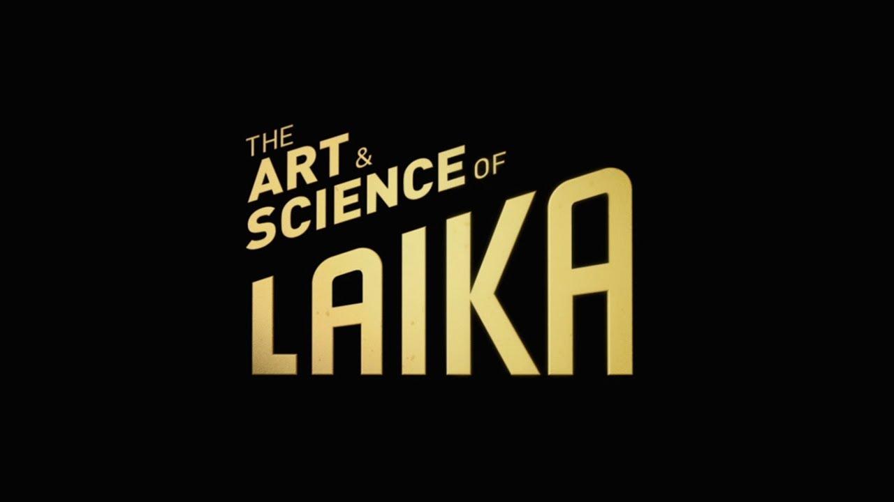 b77d4ff4fb2 The Art   Science of LAIKA - YouTube