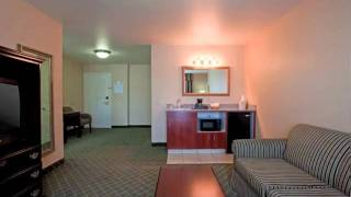 Holiday Inn Express Lancaster - Lancaster, California