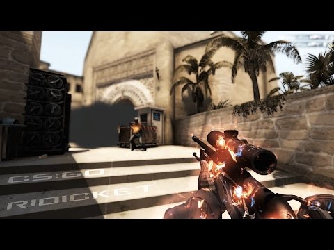 Best render options for csgo frag movies