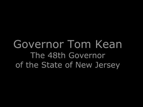 Governor Kean Interview