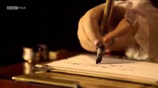 The Writer Automaton (VOSTFR)