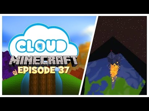 """""""TRIP TO THE MOON"""" Cloud 9 - S2 Ep. 37"""