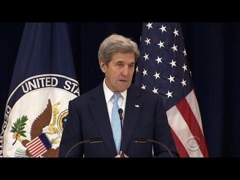John Kerry defends U.N. vote, Netanyahu fires back