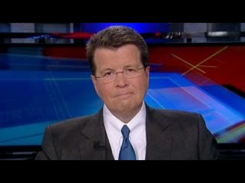 Cavuto: Why I haven't asked for an interview with Trump