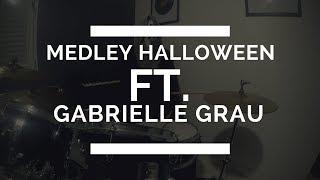 Baixar Medley Halloween 🎃 Ft. Gabrielle Grau