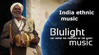 india ethnic music