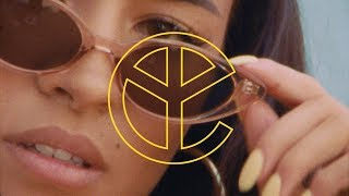 Смотреть клип Yellow Claw Ft. Moksi & Yade Lauren - Down On Love