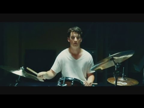 'Whiplash' hits the big time