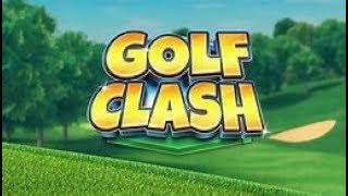 Golf Clash - Golden Shots & Tour Play