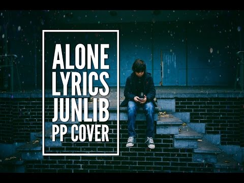 Alan Walker - ALONE Lyric (Pop Punk/ Rock Cover)