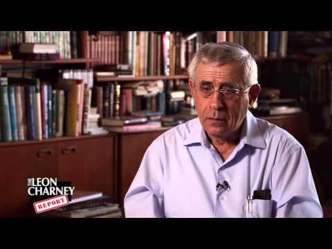 Mordechai Kedar and Eyal Zisser   Charney Report