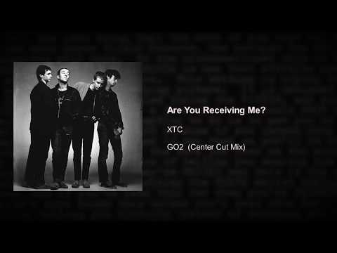 XTC - Are You Receiving Me (Center Cut L/R Isolation Mix)