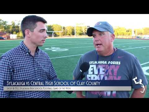 SHS vs CENTRAL HIGH SCHOOL OF CLAY COUNTY