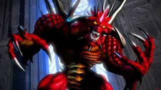 Diablo II Music - Kurast Docks