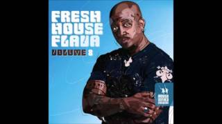 Dj Fresh ft Kora Calender Cherrie (house flava 8)