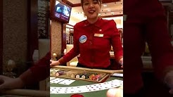 Casino Straight Flush BIG WIN in Manila!