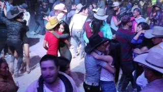 Grupo Los Negrete en la huerta San Felipe Gto