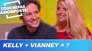 Kelly Vedovelli craque pour Vianney !
