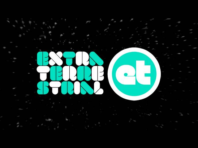 E.T. (feat. Kanye West) – Lyric Video