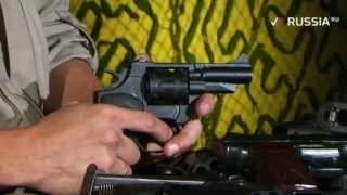 20 Безопасность в обращении с оружием