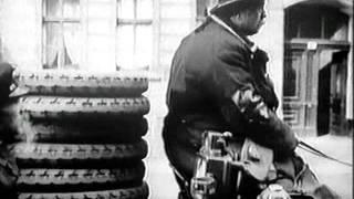 Die letzte Droschke von Berlin 3/5 ( Carl Boese, 1926)